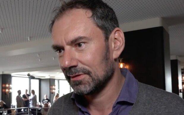 Televizní kuchař Emanuele Ridi je v nemocnici s virem: Exmanželka řekla, jak se dnes cítí