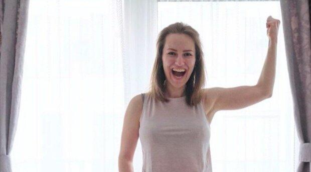 Pavlína Lubojatzky z MasterChefa uveřejnila fotku bez košile a dostala vlnu pochvalných komentářů