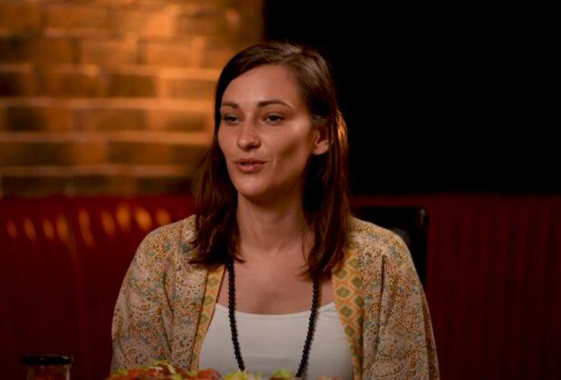 Bára Jánová. Foto: snímek obrazovky YouTube