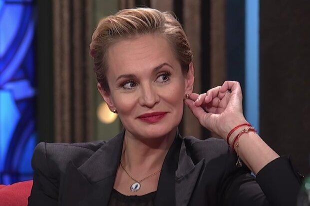 Monika Absolonová. Foto: snímek obrazovky YouTube