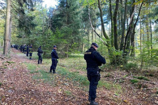 """""""Provedli jsme prohlídky míst, kde by se dívka mohla nacházet"""": Pátrání po pohřešované dívce Juliji z Německa pokračuje"""
