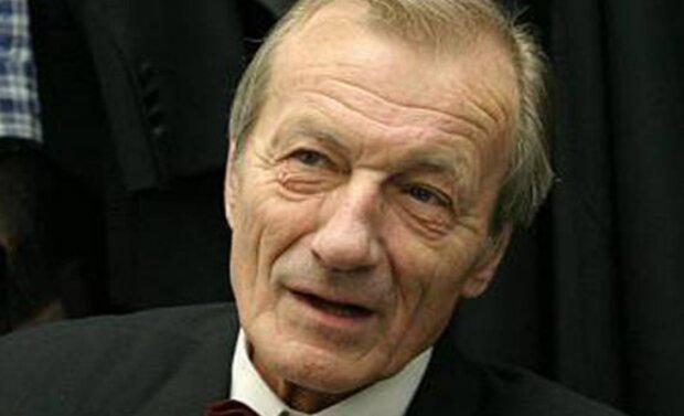Radoslav Brzobohatý. Foto: snímek obrazovky YouTube