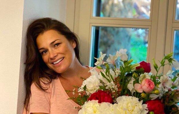 """""""Měla jsem takový seznam, vlastně vytvořený asi před dvaceti lety"""": jak Alena Šeredová vybírala jméno pro svou novorozenou dceru"""