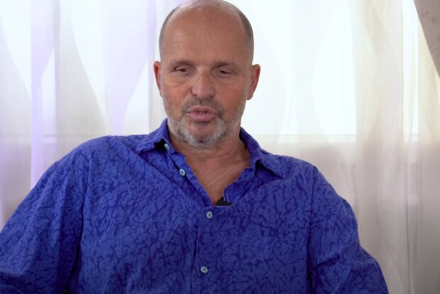 Zdeněk Pohlreich. Foto: snímek obrazovky YouTube