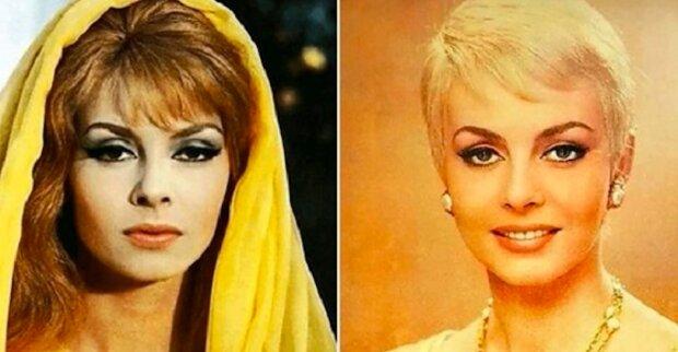 Jak vypadá nyní 81letá herečka, která hrála Angeliku